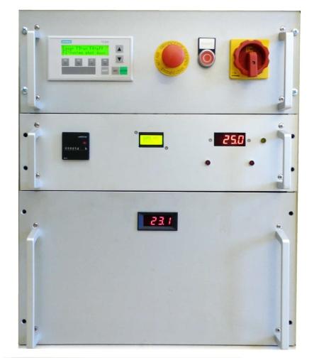 Nd:YAG Laser source