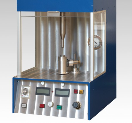 Ultra 400 ultrasonic polishing machine